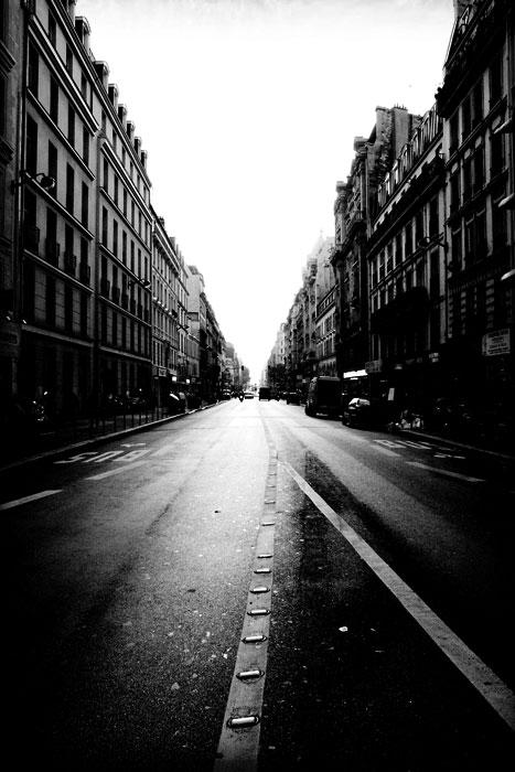 città nera