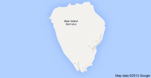 bearIsland